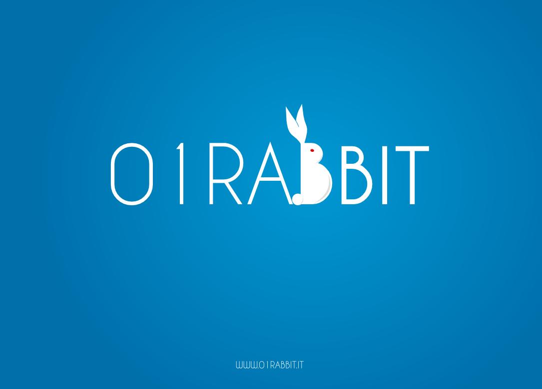 Nasce la 01Rabbit