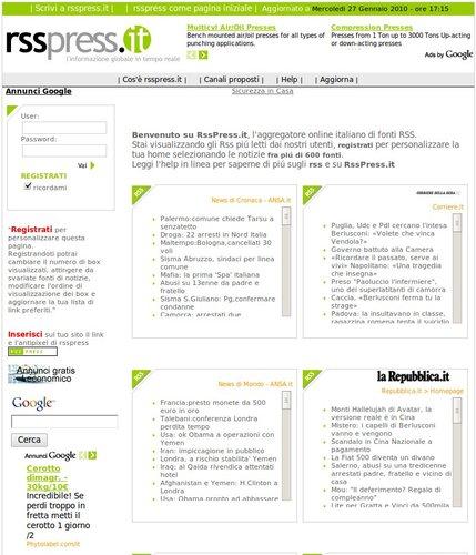 RssPress