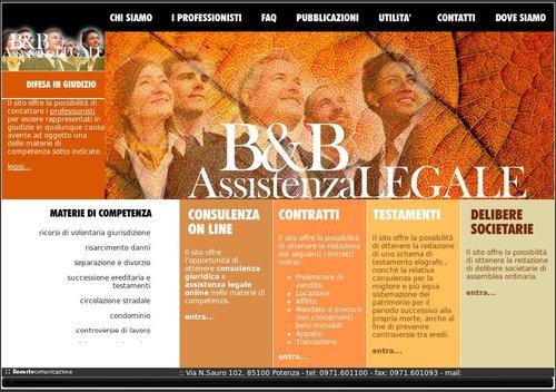 B&B Assisstenza Legale