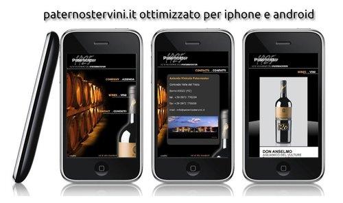 Paternoster Vini Mobile
