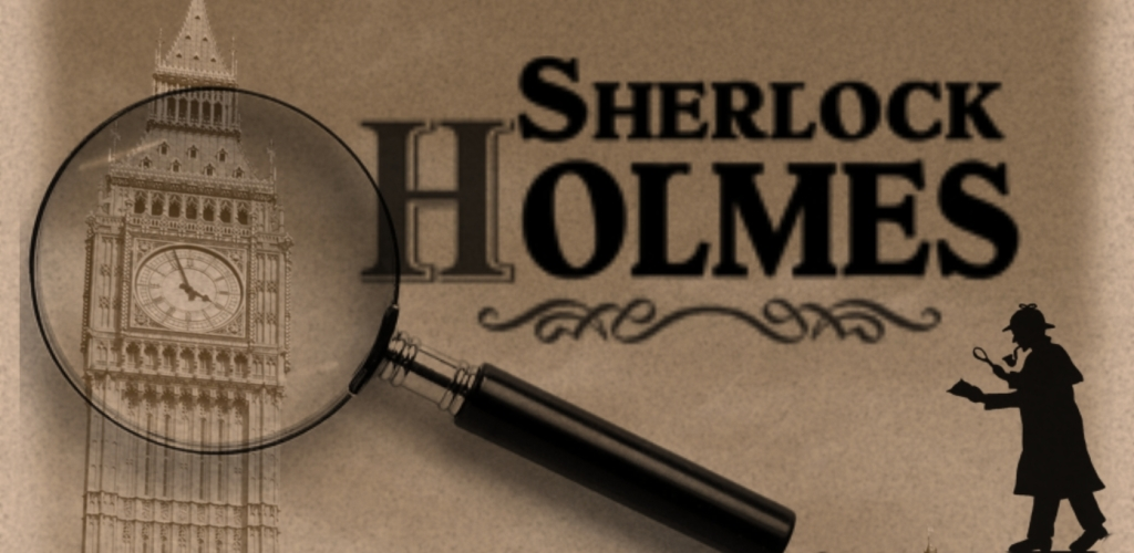 Sherlock Holmes per Android