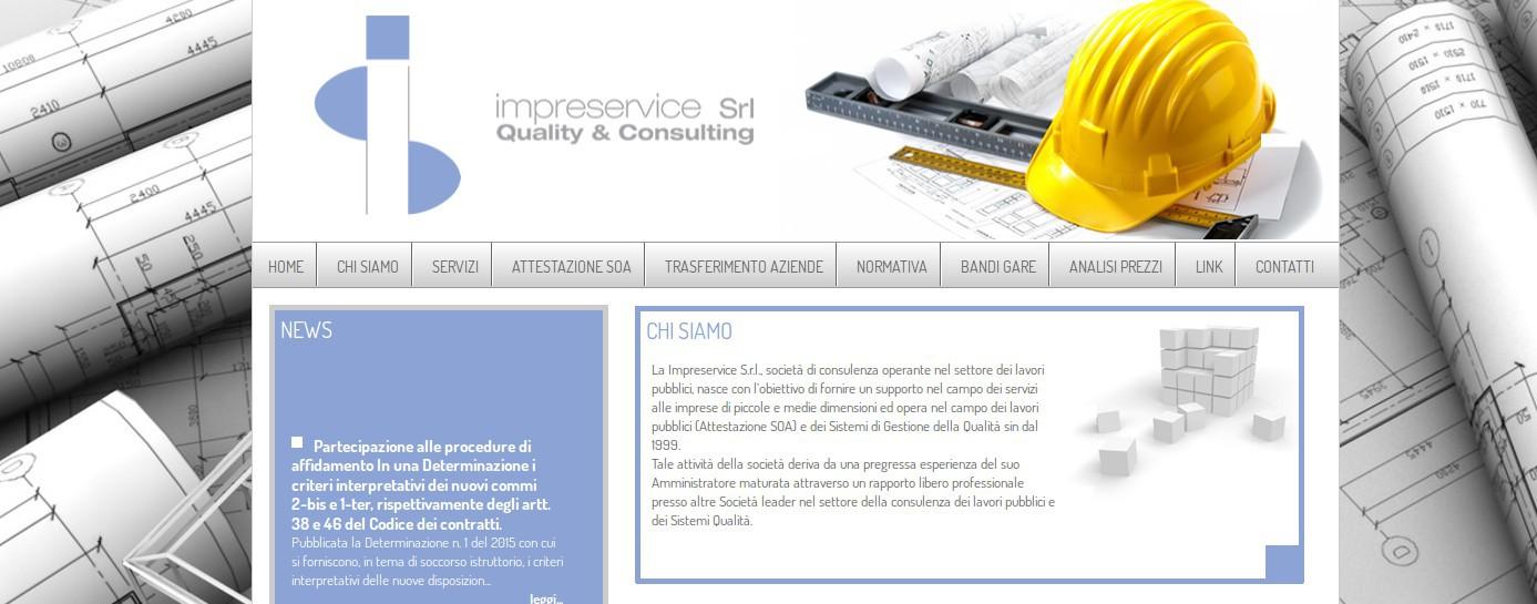 Impreservice.net