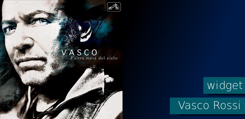 Widget Vasco Rossi per Android