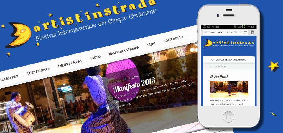 artistinstrada il festival internazionale dei cinque continenti