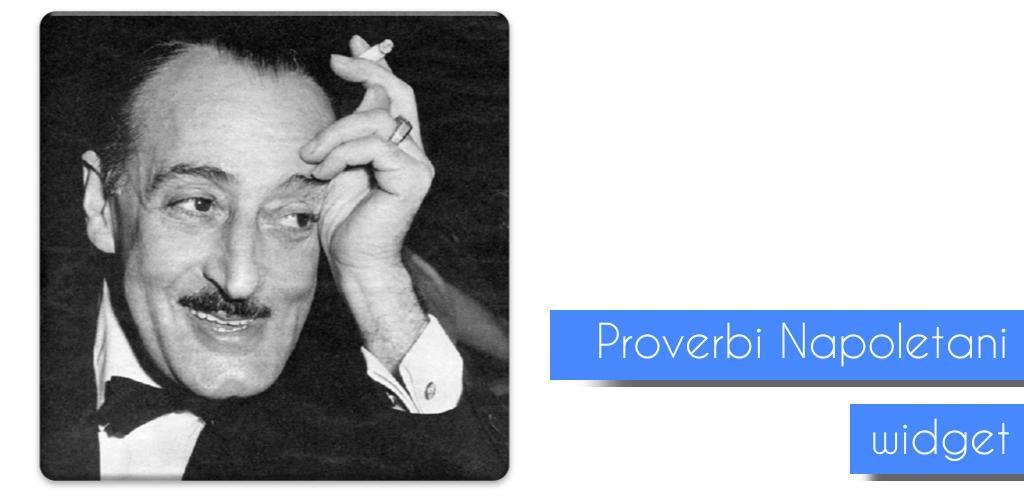 Proverbi Napoletani su Android
