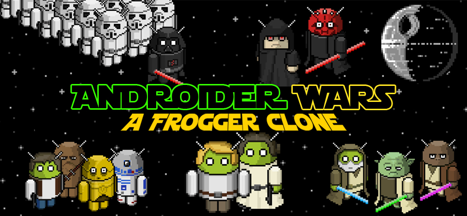 Androider Wars