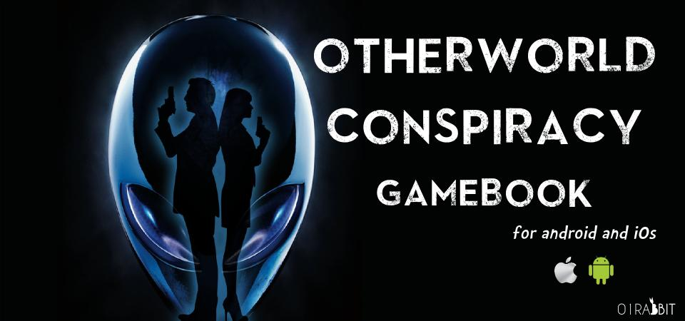 Otherworld Conspiracy for iOs and Android