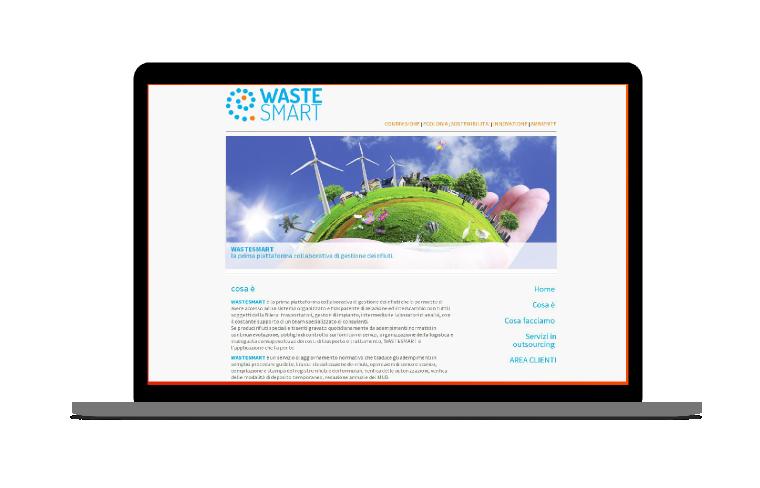 Wastesmart, la gestione dei rifiuti semplificata
