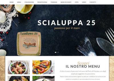 Scialuppa 25