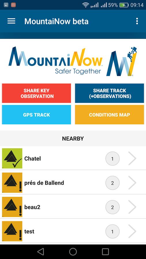 Mountainow