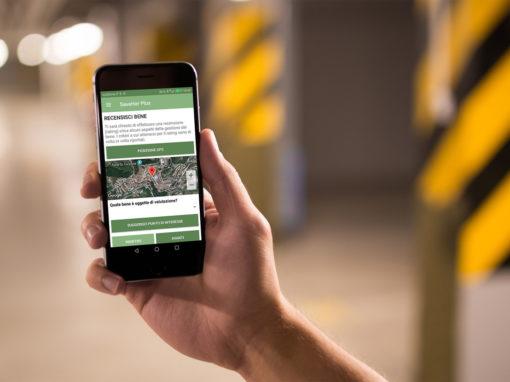 SaveHer Plus applicazione per android