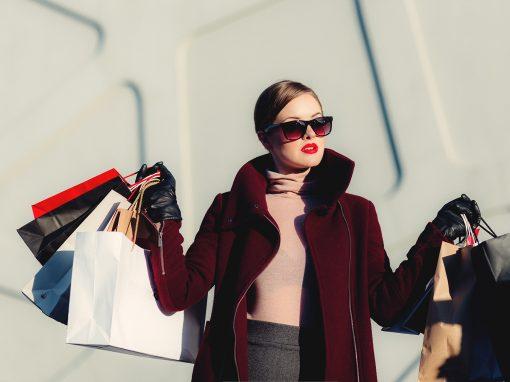 Eyela Style e-commerce