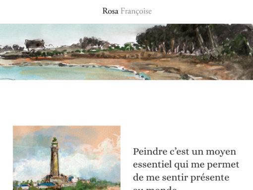 Françoise Rosa
